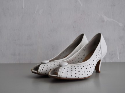 Adorable Vintage Pumps